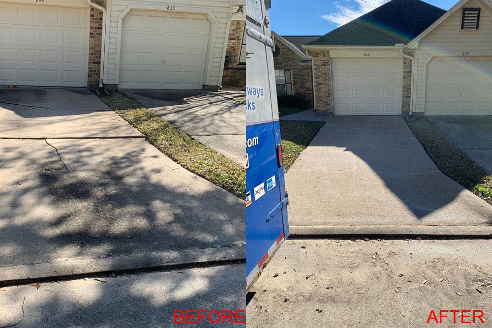 Concrete Repair: Should I Repair or Replace